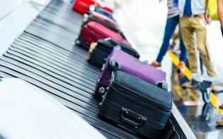 Le tagliano la valigia e le portano via preziosi per mille euro: derubata professionista nissena
