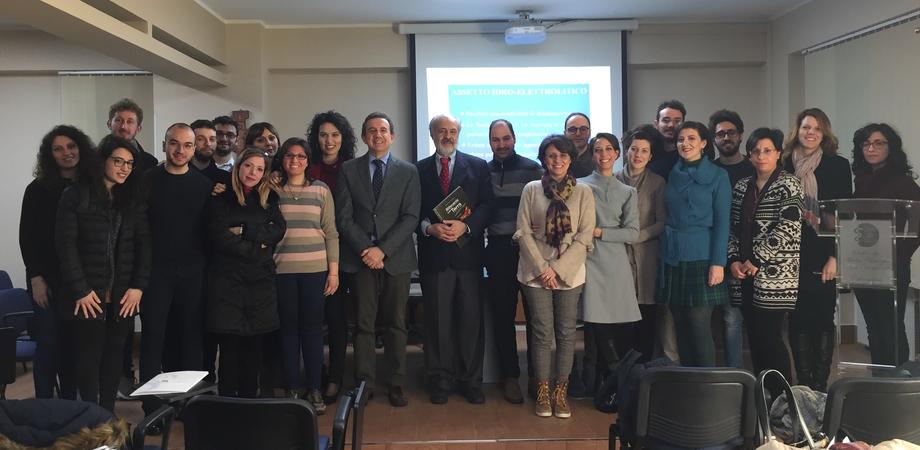A Caltanissetta parte la formazione per giovani medici. Il presidente dell'Ordine: «Migliorare le abilità e le relazioni per la cura dei pazienti»