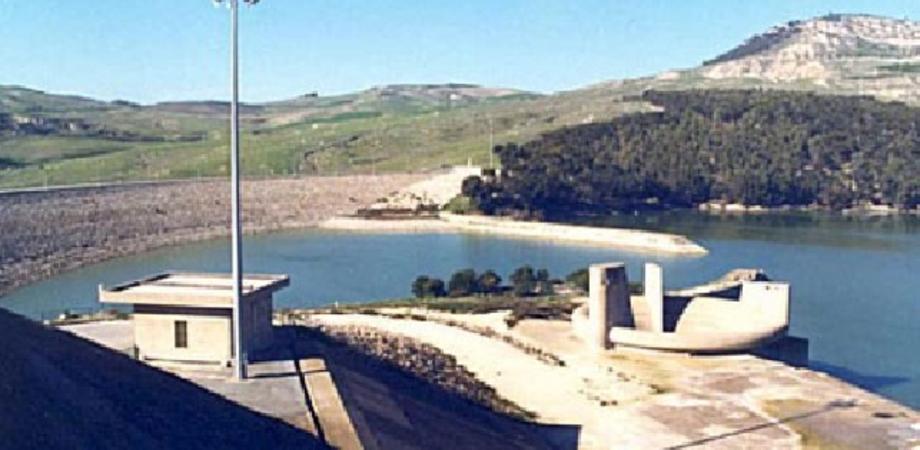 Gela, dopo mezzo secolo al via la progettazione per mettere in sicurezza la diga Disueri
