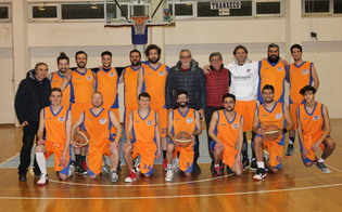 Basket, impresa per il CusNisseno che sbanca a Castellamare