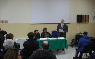L'assessore Ippolito alla Casa delle Culture e del Volontariato incontra associazioni e cittadini