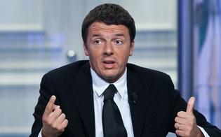 Renzi a Berlusconi: