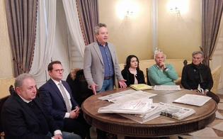 Caltanissetta, piano regolatore partecipato: cittadini e Comune disegneranno insieme la città del futuro