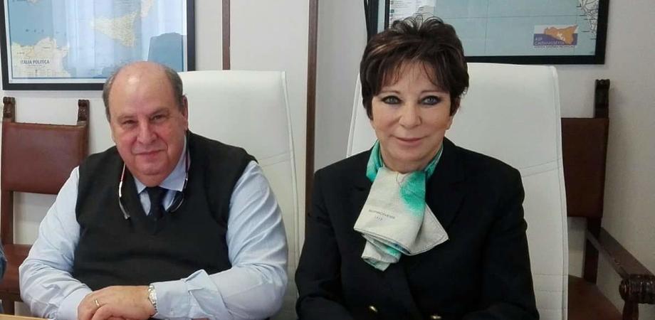 Asp Caltanissetta, Marcella Santino è il nuovo direttore generale facente funzioni