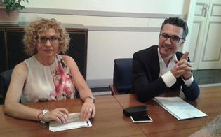 I consiglieri Talluto e Licata interrogano il sindaco su via Dei Giardini: