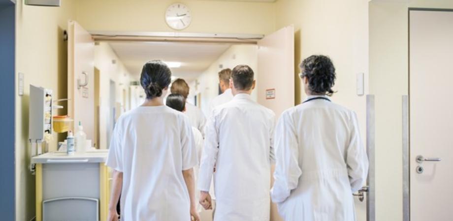 Covid, Nursind e Uil Fpl: a Caltanissetta contagiati infermieri vaccinati con due dosi