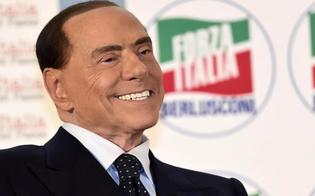 Muore a 88 anni e lascia un'eredità da 3 milioni a Berlusconi