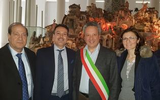 Settimana Santa nissena patrimonio dell'Unesco. Al Mibact siglato il protocollo per la candidatura