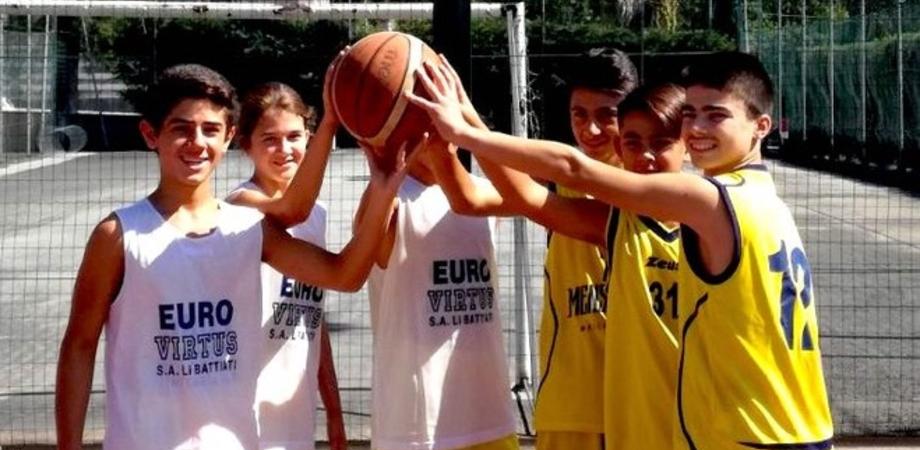 Dodici piazze per lo sport in provincia di Caltanissetta grazie all'impegno dei Lions