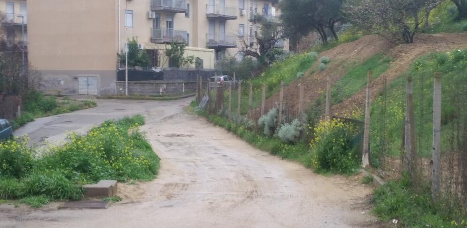 """Quartiere Pinzelli, i consiglieri Licata e Talluto: """"A quando il congiungimento con via Tomasi di Lampedusa"""""""
