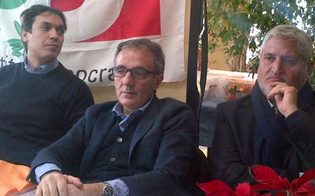 Il Pd nisseno replica a Cardinale: