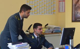 Guardia di Finanza Caltanissetta: sequestro preventivo di beni per 1.6 milioni di euro
