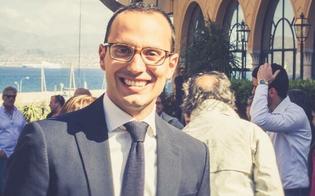 Elezioni politiche, il candidato alla Camera Andrea Mineo: