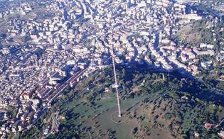 Parco Sant'Anna, il Pd: