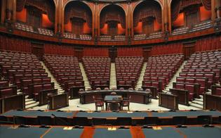 Camera dei deputati: in Sicilia 36 seggi al M5S, 6 a Forza Italia e 4 al Partito Democratico