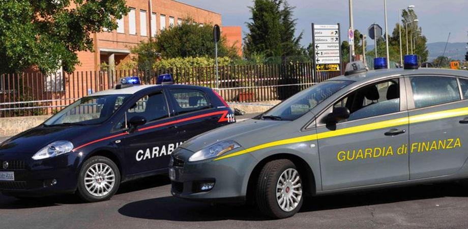 """Caltanissetta, facevano la """"cresta"""" sui beni pignorati: arrestato il figlio di un cancelliere"""