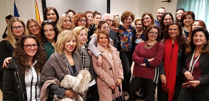 Lotta alla violenza sulle donne: Regione Sicilia e Formez PA presentano il piano degli interventi