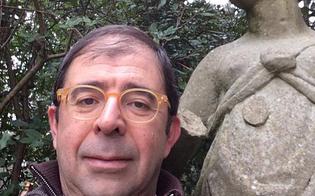 Asp Caltanissetta, Danilo Palazzolo è il nuovo direttore amministrativo