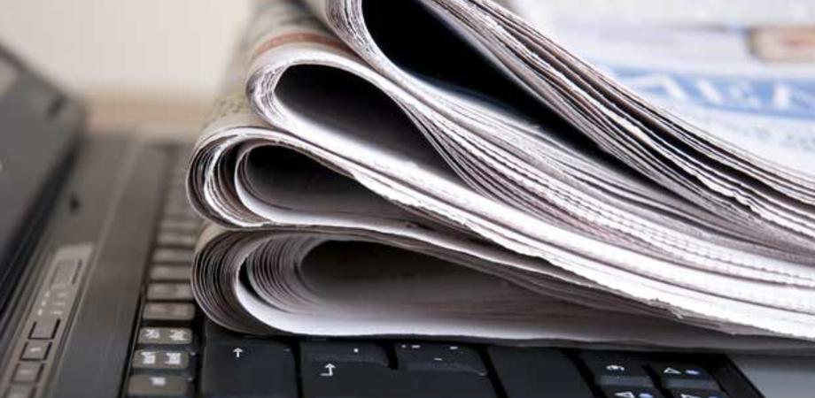 Cercasi giornalista ma gratis. Il bando pubblicato dalla Regione per il Vinitly