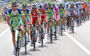 Il Giro di Sicilia attraverserà il lungomare di Gela: chiusura anticipata di scuole e mercato