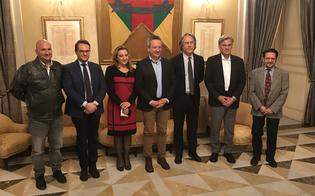 Caltanissetta, la Giunta approva il bilancio di previsione 2018 e il rendiconto 2017