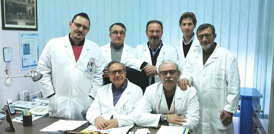 """Ospedale """"Sant'Elia"""": apre il nuovo ambulatorio per le cure palliative"""