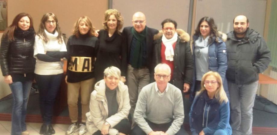 Aspettando la maglia rosa: evento sportivo dedicato alle scuole di Caltanissetta