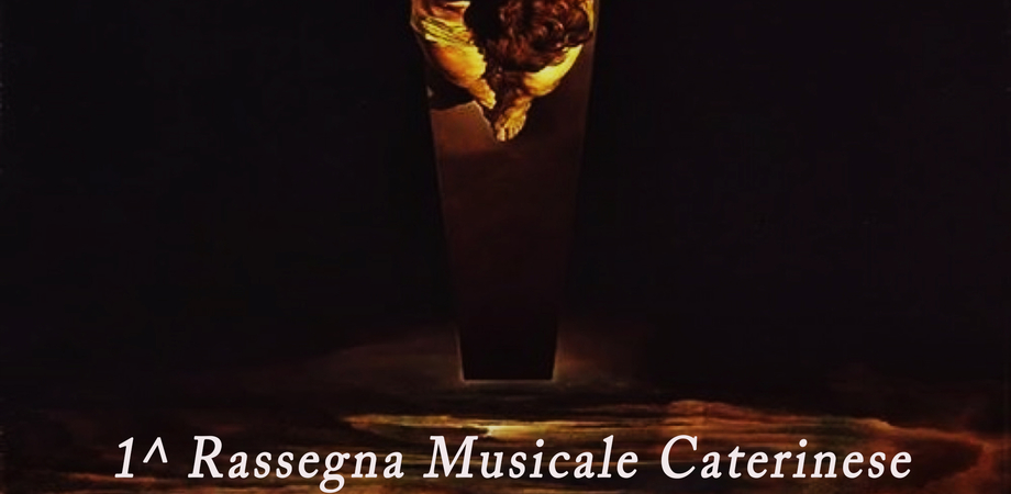 """A Santa Caterina Villarmosa la 1^ rassegna musicale """"I suoni della Settimana Santa"""""""