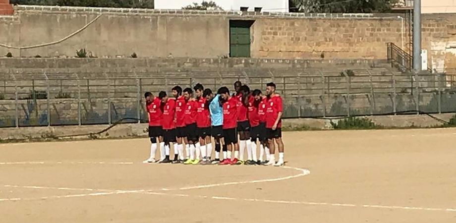 Calcio, netta vittoria della Nissa: battuto per 3 a 0 il Morgantina Aidone