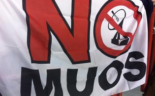 Sabato 31 marzo si torna a manifestare contro il Muos di Niscemi