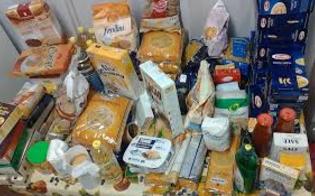 """""""Fai la spesa per chi è povero"""". Al via a Gela una raccolta di generi alimentari"""