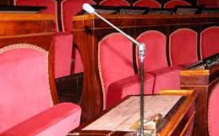 Senato, resta vacante un seggio in Sicilia che andava assegnato al M5S
