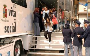 """La 5^ edizione di """"Una vita da social"""" fa tappa nella città di Caltanissetta"""