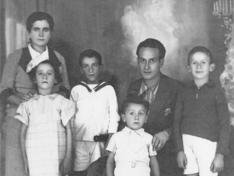 Ebrei salvati al confine. Medaglia d'oro alla memoria per la nissena Giuseppina Giovanna Panzica
