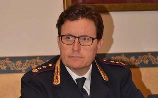 Alessandro Milazzo promosso Primo Dirigente della Polizia di Stato