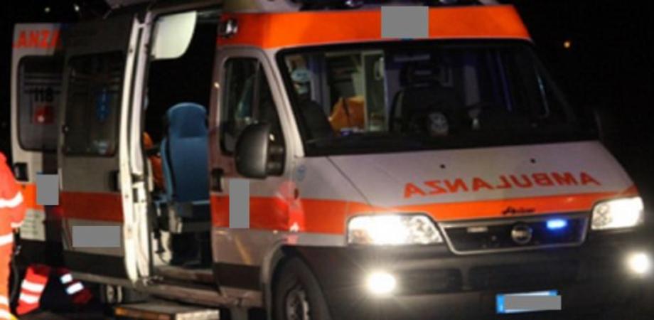 Incidente a Modica, amputati gli arti a un 20enne. Entrambi i conducenti erano drogati