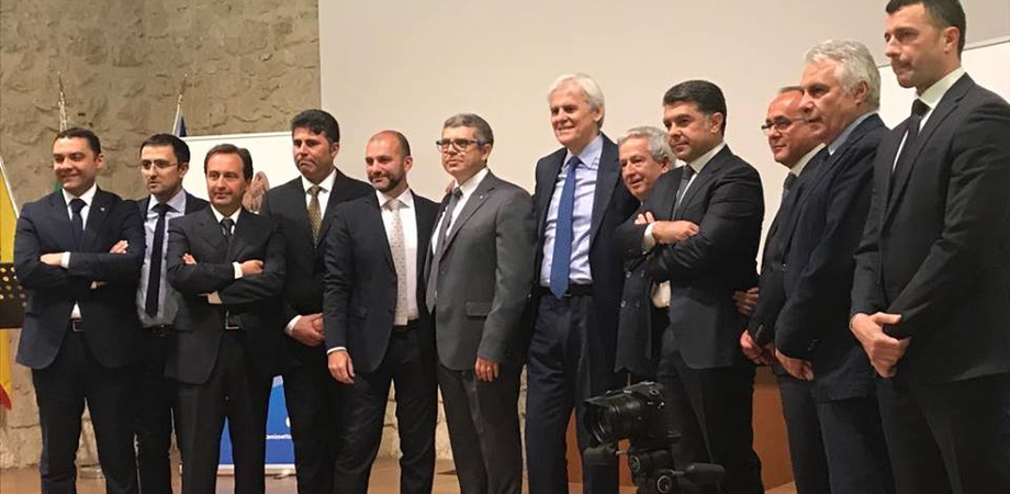 """Al """"Michele Abbate"""" l'Aia festeggia 70 anni di attività: il presidente Nicchi premia i migliori giovani arbitri"""