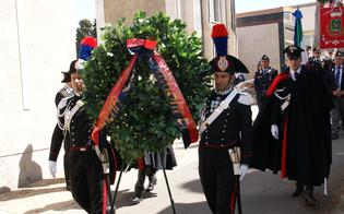 Niscemi: ricordato il sacrificio del carabiniere Vincenzo Caruso, ucciso 41 anni fa