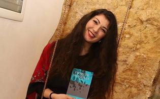 La scrittrice nissena Federica Falzone presenta il suo libro