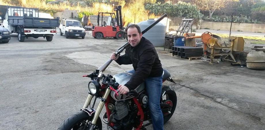 Addio Gaetano, Caltanissetta piange un'altra vittima della strada