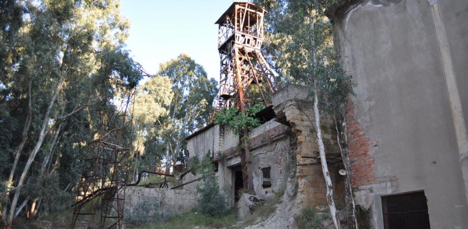 Caltanissetta, i Circoli della Società Civile: la miniera Trabonella testimonia l'oblio della città e dell'intera Sicilia
