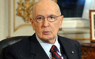 Napolitano ricoverato d'urgenza all'ospedale San Camillo di Roma