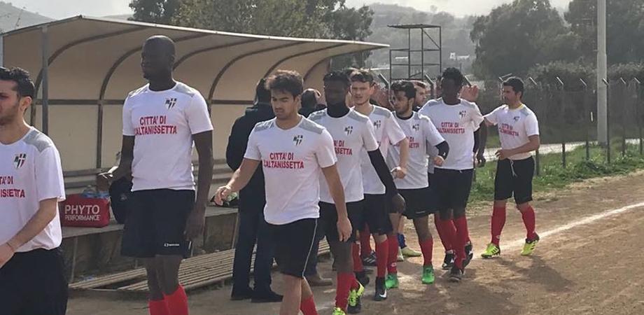 Calcio, la Nissa affronta l'Atletico Gorgonia di Delia nell'anticipo di sabato