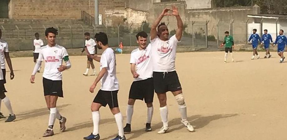 Calcio, una Nissa strepitosa batte anche l'Atletico Gorgonia per 4-0