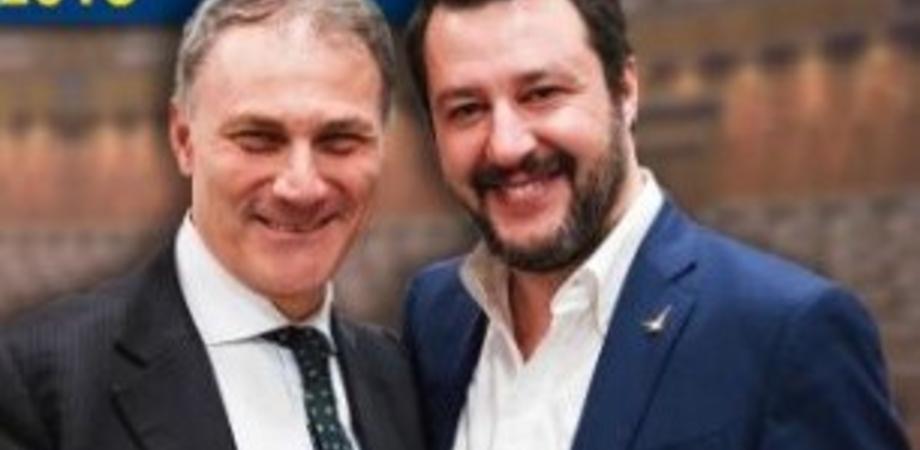 """Mafia, Pagano: """"Squallidi benpensanti usano Borsellino contro Salvini"""""""