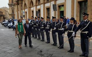 Al teatro Margherita la Polizia festeggia il 166° anniversario della Fondazione