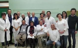 A Caltanissetta la 2° tappa di Quartieri in Salute: oltre 600 le visite gratuite effettuate nella prima giornata