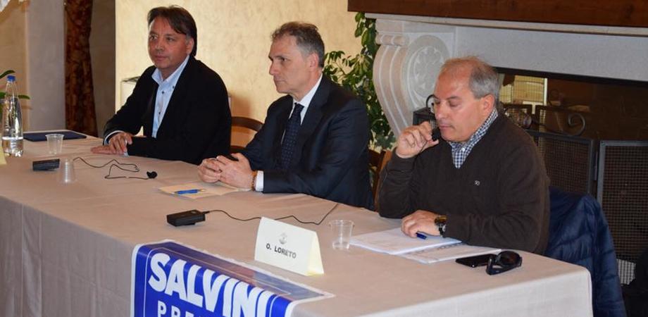 """La """"Lega - Noi con Salvini"""" si riorganizza nel Vallone"""