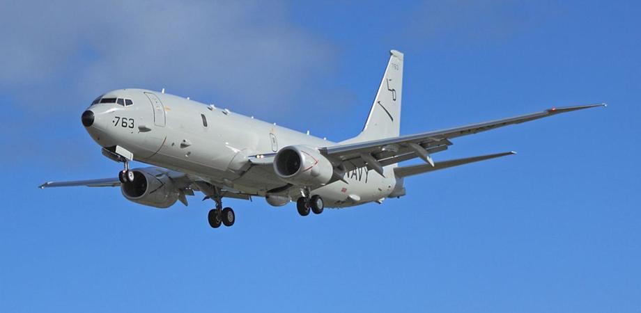 Guerra in Siria: aerei anti-Isis decollati dalla base di Sigonella
