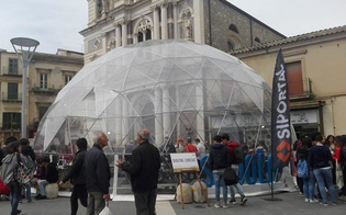 Caltanissetta, strade Future 4.0: il vincitore di Sanremo Giovani ospite della seconda giornata